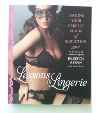 Book - Lessons in Lingerie